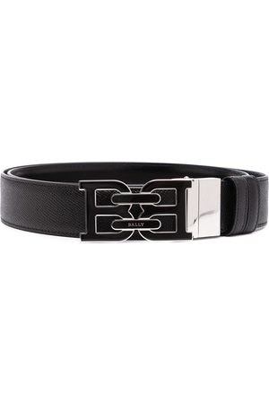 Bally Men Belts - B-Chain 35mm belt