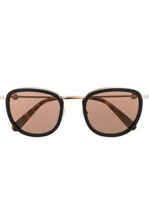 Moncler Men Sunglasses - Oversize-frame sunglasses