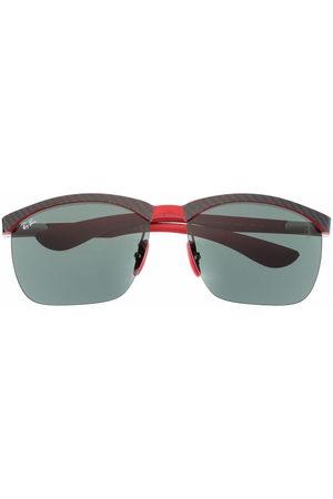 Ray-Ban Tinted square-frame sunglasses