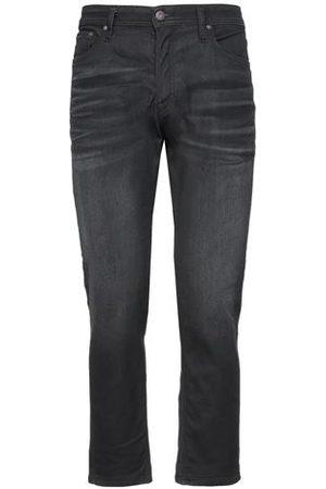 JACK & JONES BOTTOMWEAR - Denim trousers