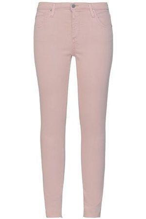 AG Jeans BOTTOMWEAR - Denim trousers