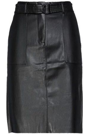 Garcia BOTTOMWEAR - Midi skirts