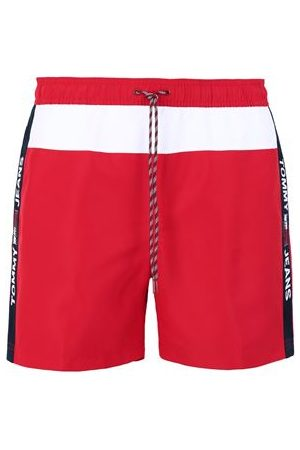 TOMMY JEANS Men Swim Shorts - SWIMWEAR - Swimming trunks