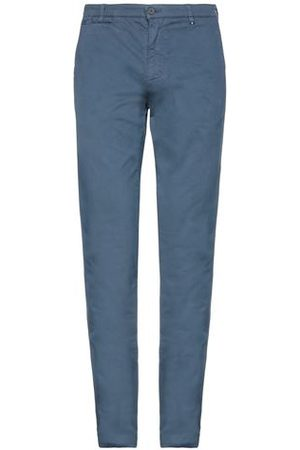 NERO GIARDINI BOTTOMWEAR - Trousers