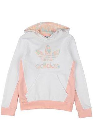adidas Girls Sweatshirts - TOPWEAR - Sweatshirts