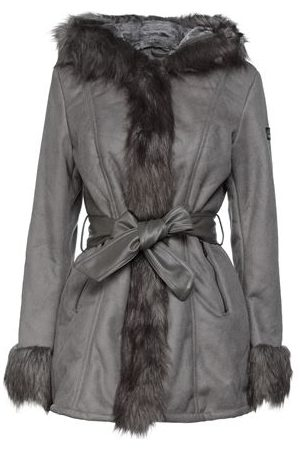 YES ZEE BY ESSENZA COATS & JACKETS - Overcoats