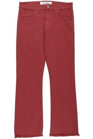 ROŸ ROGER'S BOTTOMWEAR - Trousers