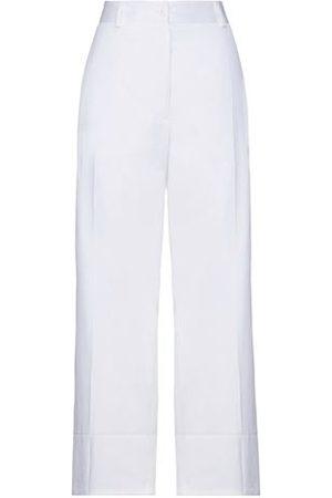Patou Women Trousers - BOTTOMWEAR - Trousers