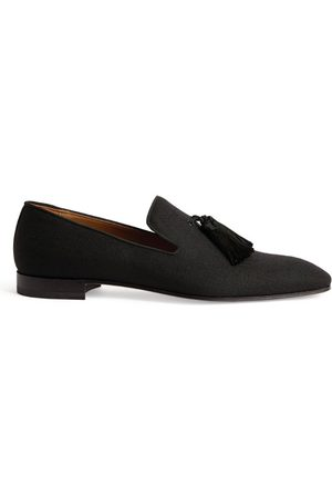 Christian Louboutin Officialito Moccasin Loafers