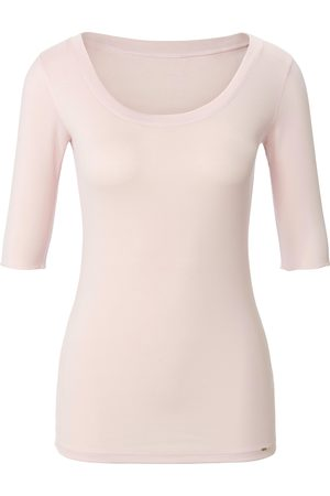 Marc Cain Top longer 1/2-length sleeves pale size: 8