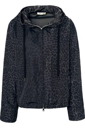 Margittes Jacket leopard print size: 10