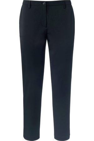 True Ankle-length trousers in techno-stretch material size: 10