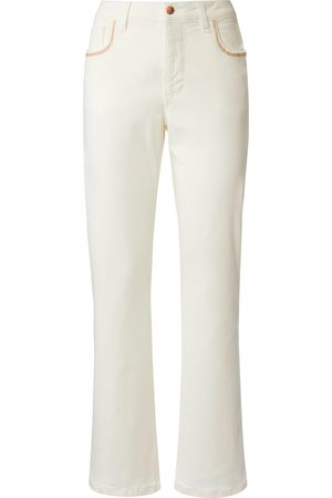 Mybc Wide straight leg jeans size: 10s
