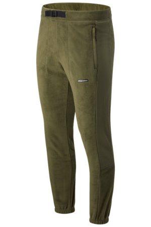 New Balance Men's Sport Style Micro Fleece Pant