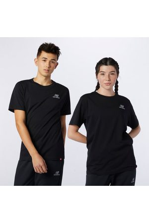 New Balance Men's NB Essentials Embroidered Tee
