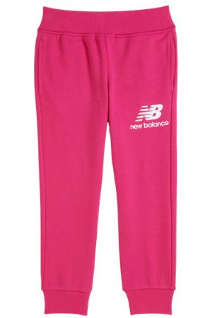 New Balance Kids' Youth Essentials Stacked Sweatpant