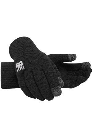 New Balance Men's Team Knitted Gloves - / , /