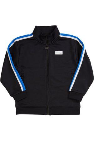 New Balance Kids' Youth NB Athletics Track Jacket