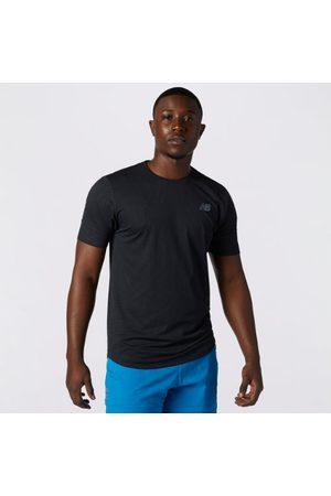 New Balance Men's Q Speed Fuel Short Sleeve