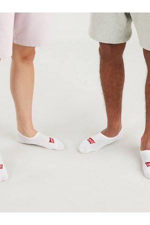 Levi's ® High Rise Batwing Socks 3 Pack