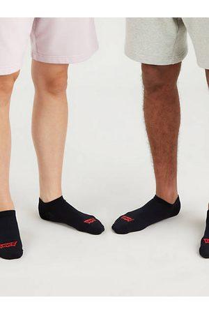 Levi's ® Low Cut Batwing Socks 3 Pack