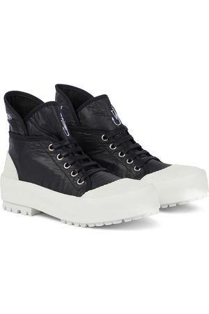 J.W.Anderson High-top sneakers