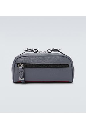 Christian Louboutin Blaster mini leather belt bag