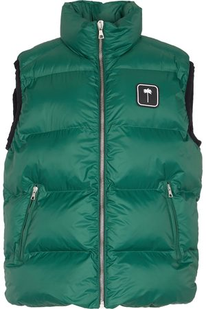Palm Angels Padded gilet