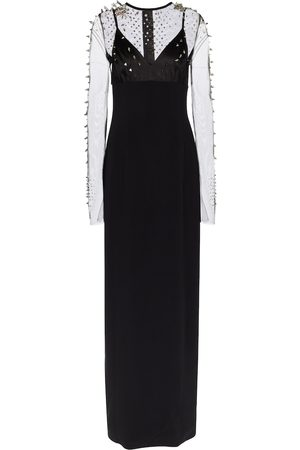 Givenchy Women Evening Dresses - Embellished gown