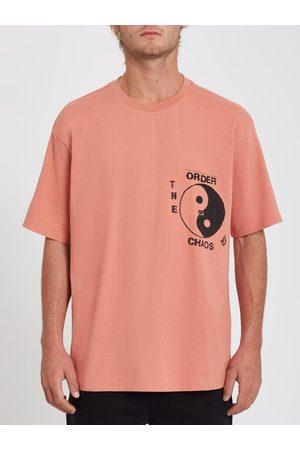 Volcom Order T-shirt - DESERT SAND