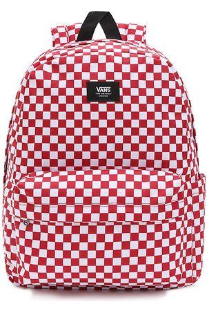 Vans Men Rucksacks - Old Skool Check Backpack