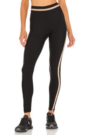The Upside Play Colour Block Sandy Yoga Pant in . Size XS, S, M.