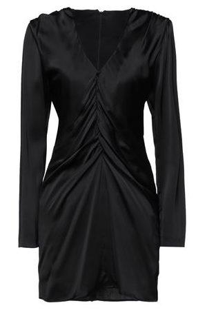 FEDERICA TOSI DRESSES - Short dresses