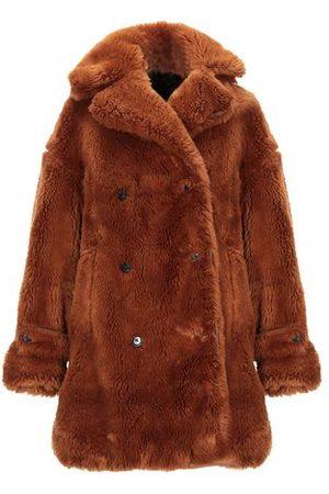 Closed COATS & JACKETS - Teddy coat