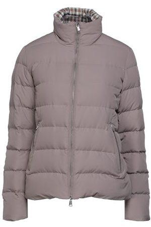 AQUASCUTUM Women Coats - COATS & JACKETS - Down jackets