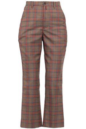 High BOTTOMWEAR - Trousers