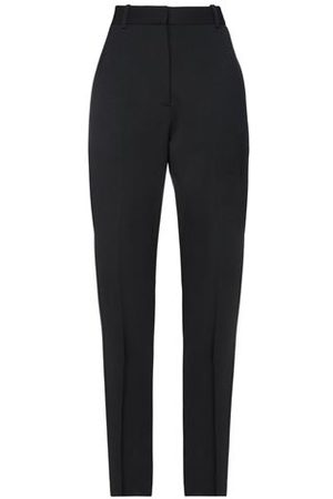 ERIKA CAVALLINI BOTTOMWEAR - Trousers