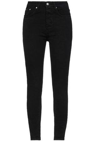 Bolongaro BOTTOMWEAR - Denim trousers