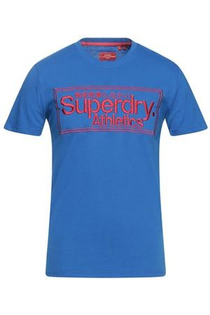 SUPERDRY TOPWEAR - T-shirts