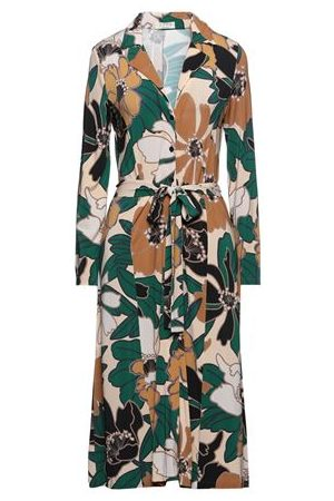 SIYU Women Midi Dresses - DRESSES - Midi dresses