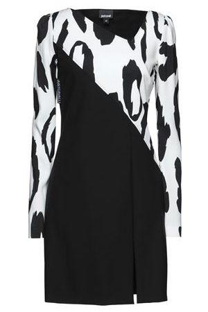 Roberto Cavalli Women Dresses - DRESSES - Short dresses