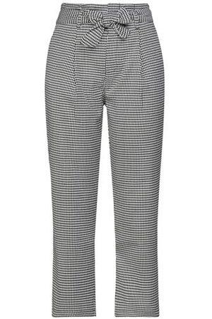 Stefanel Women Trousers - BOTTOMWEAR - Trousers