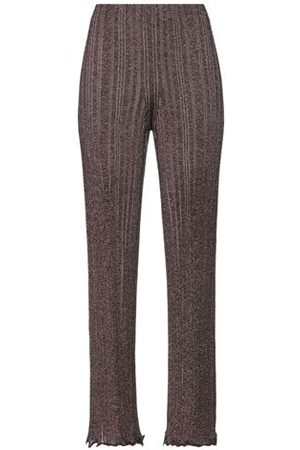 CIRCUS HOTEL Women Trousers - BOTTOMWEAR - Trousers