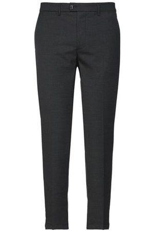 Baronio Men Trousers - BOTTOMWEAR - Trousers