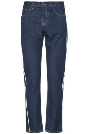 DERRIERE HERITAGE CO. Men Trousers - BOTTOMWEAR - Denim trousers