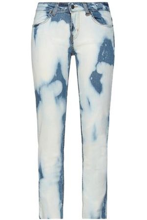 Kontatto BOTTOMWEAR - Denim trousers