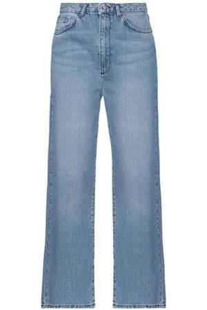 Eleven Paris BOTTOMWEAR - Denim trousers