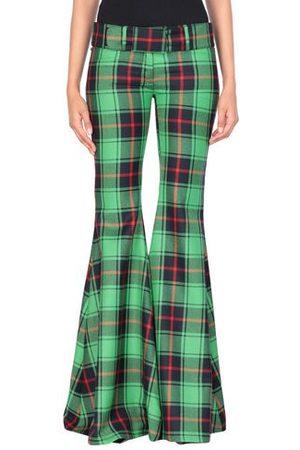 MARCO DE VINCENZO BOTTOMWEAR - Trousers