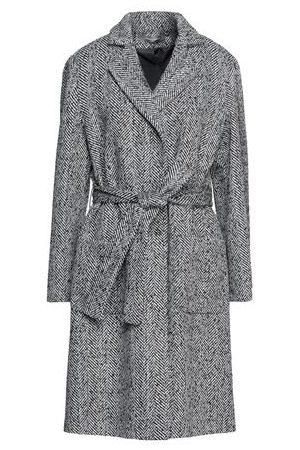 SANDRO FERRONE COATS & JACKETS - Coats