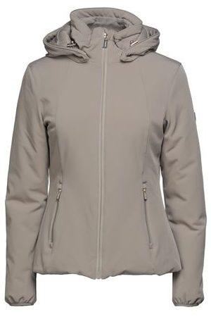 YES ZEE BY ESSENZA Women Coats - COATS & JACKETS - Down jackets